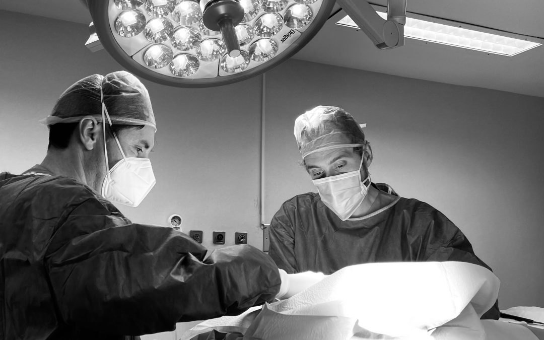 UCP Estética Dr. Sancho:  adaptados al periodo COVID
