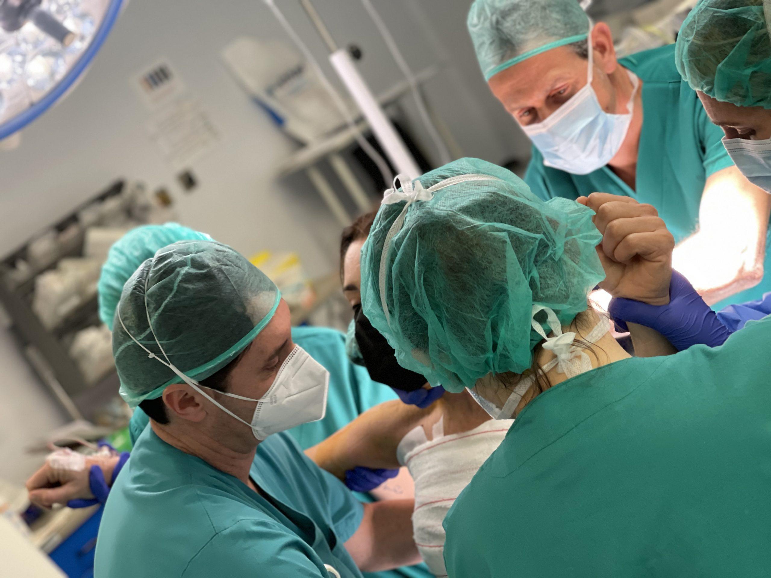 cirujanos plasticos en sevilla y vitoria ucp estetica