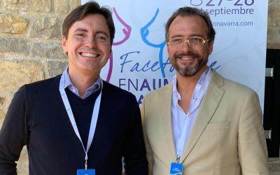 """UCP Estética participa en el congreso """"Face to Face en aumento mamario"""""""