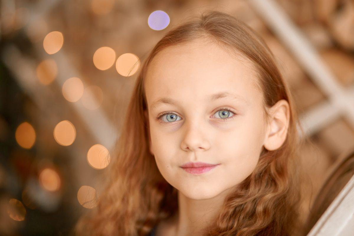 cirugía plástica de orejas para niños - Otoplastia
